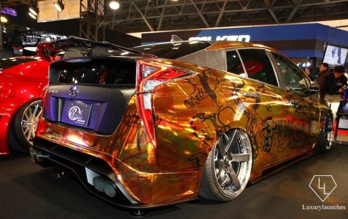 Toyota Prius (2)