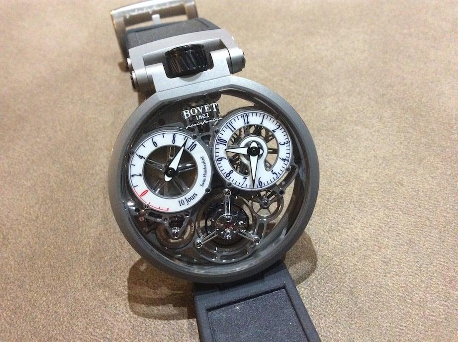 Копии часов Bovet Купить часы Бовет в магазине