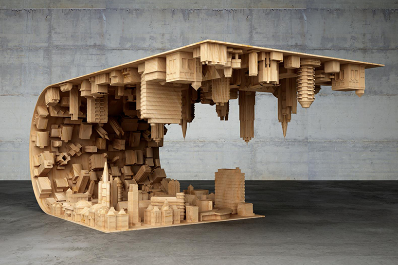These are the coolest coffee tables in the world