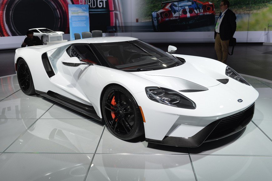 new ferrari 2016 white. 03-2017-ford-gt-white-detroit-1 new ferrari 2016 white