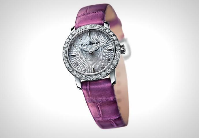 Blancpain-anniversary-Ladybird-watch