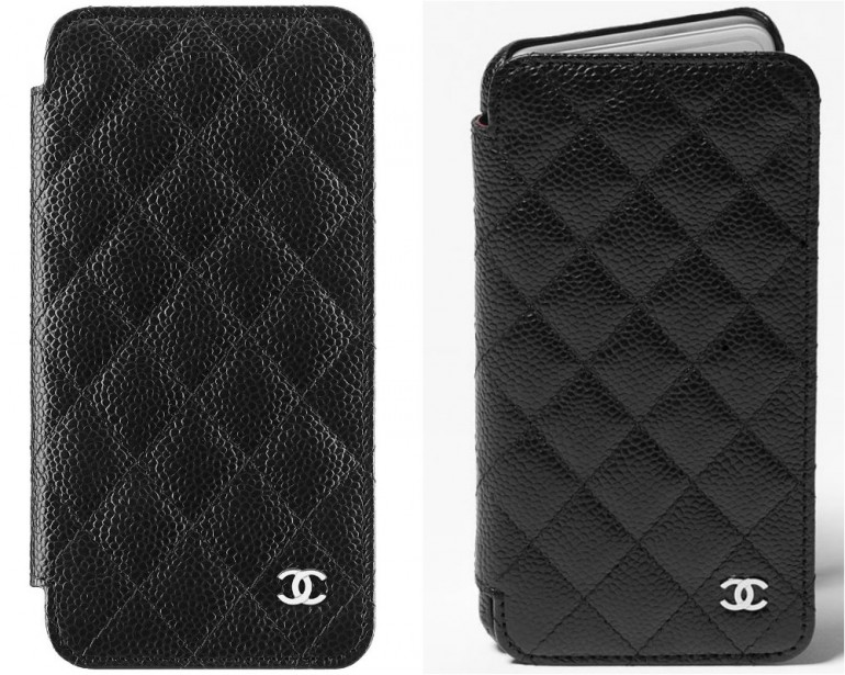 Chanel-Quilted-Phone-Holders-2