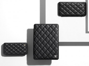 Chanel-Quilted-Phone-Holders-5