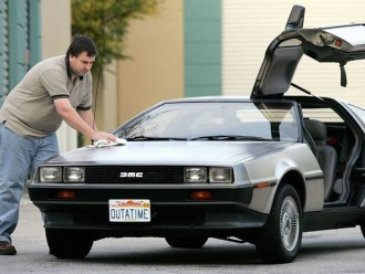 DeLorean (3)