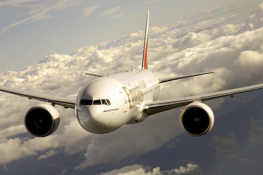 Emirates-longest-flight