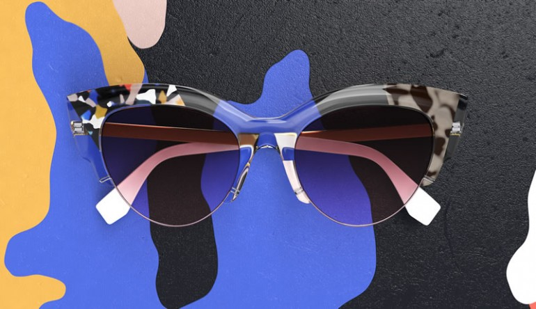 FENDI Jungle Sunglasses_Video_01