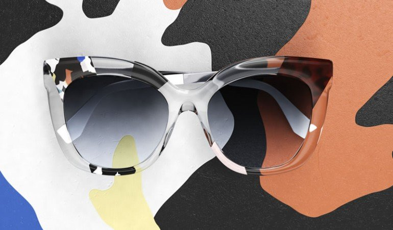FENDI Jungle Sunglasses_Video_02