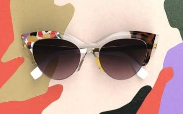 FENDI Jungle Sunglasses_Video_03