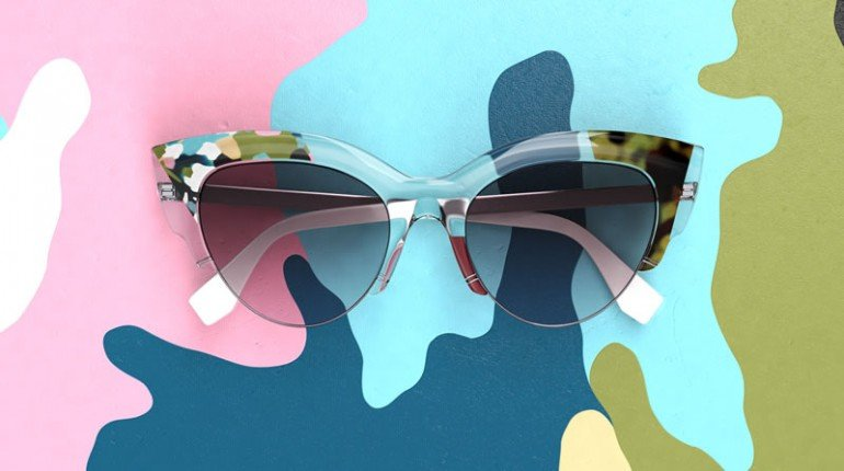 FENDI Jungle Sunglasses_Video_05