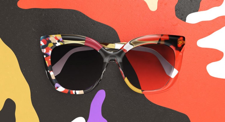 FENDI Jungle Sunglasses_Video_06
