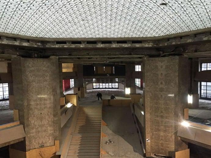 Galeries Lafayette (1)