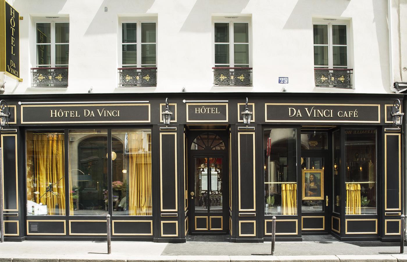 Paris hotel and casino reviews