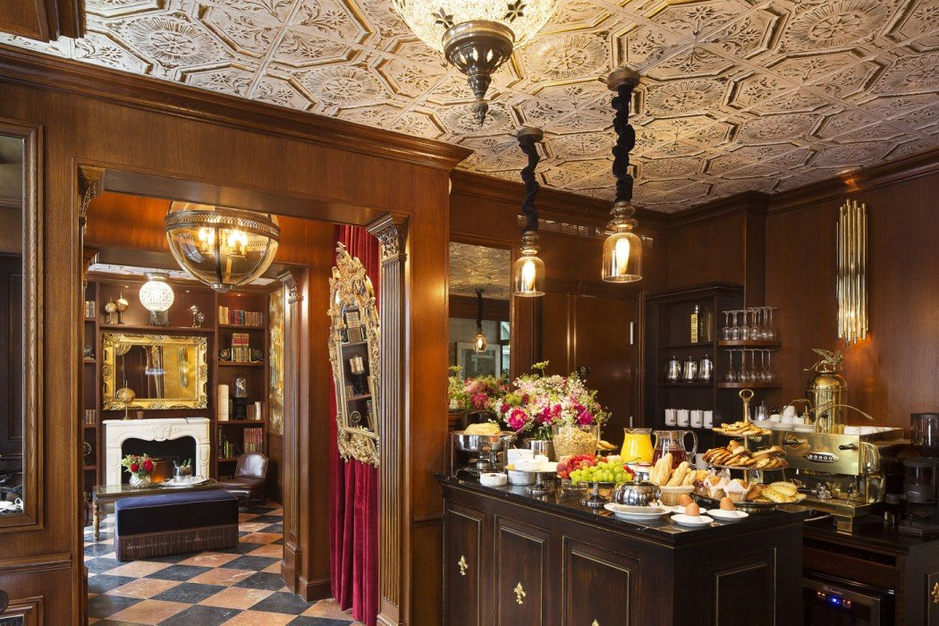 HOTEL DA VINCI_BREAKFAST2