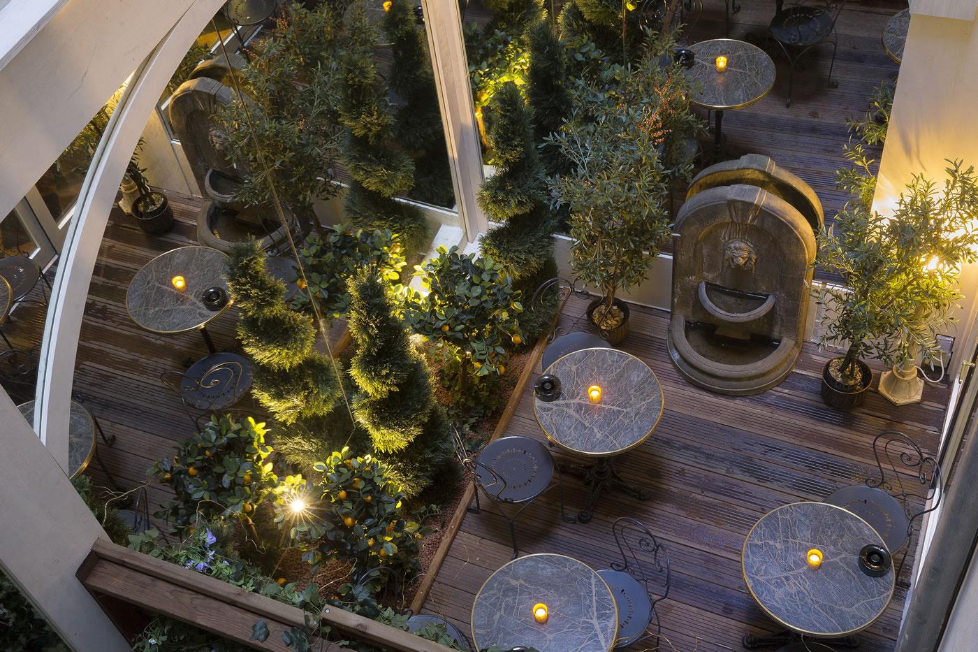 Rooms: Hotel Da Vinci Paris Review