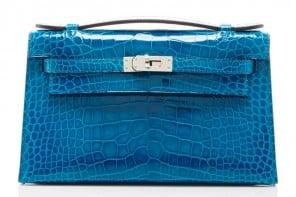 Hermes-Alligator-Kelly-Pochette