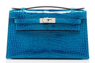 Hermes-Alligator-Kelly-Pochette
