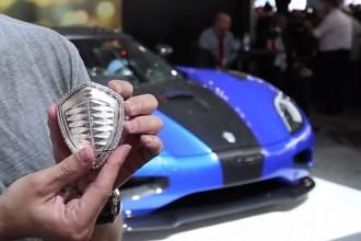Koenigsegg-Kety