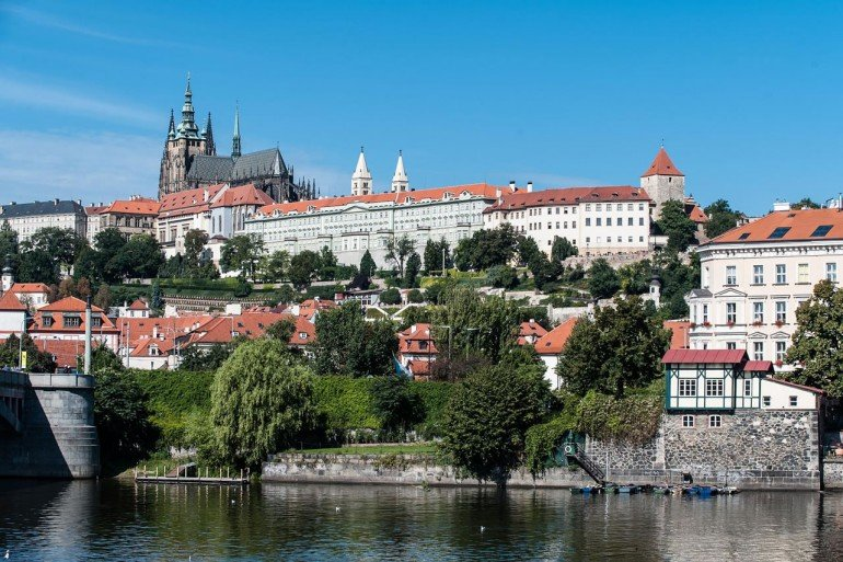 _Lobkowicz Palace_Exterior View_VKR_7832_low res