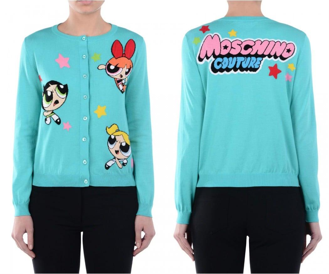 Moschino-Powerpuff (3)