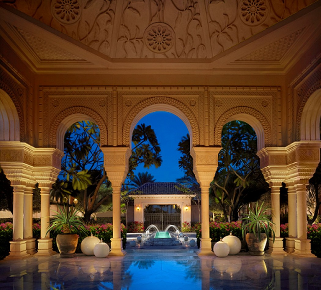 One&Only The Palm - Spa Courtyard Pavillion