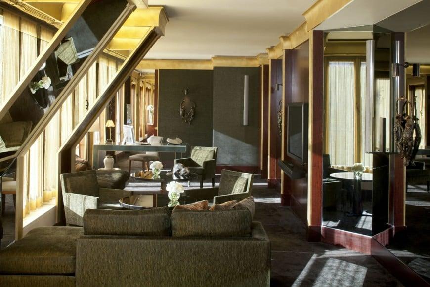 Suite Vendôme
