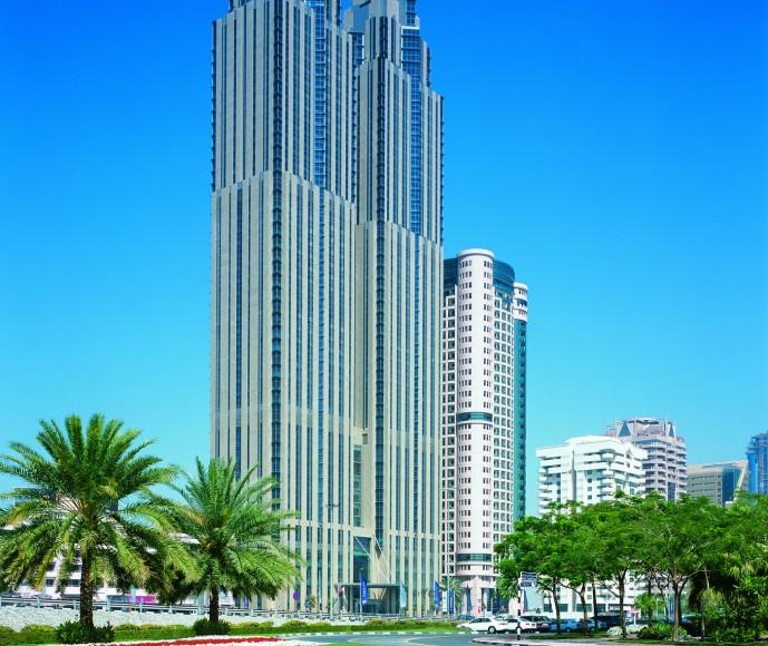 Shangri-La-Dubai