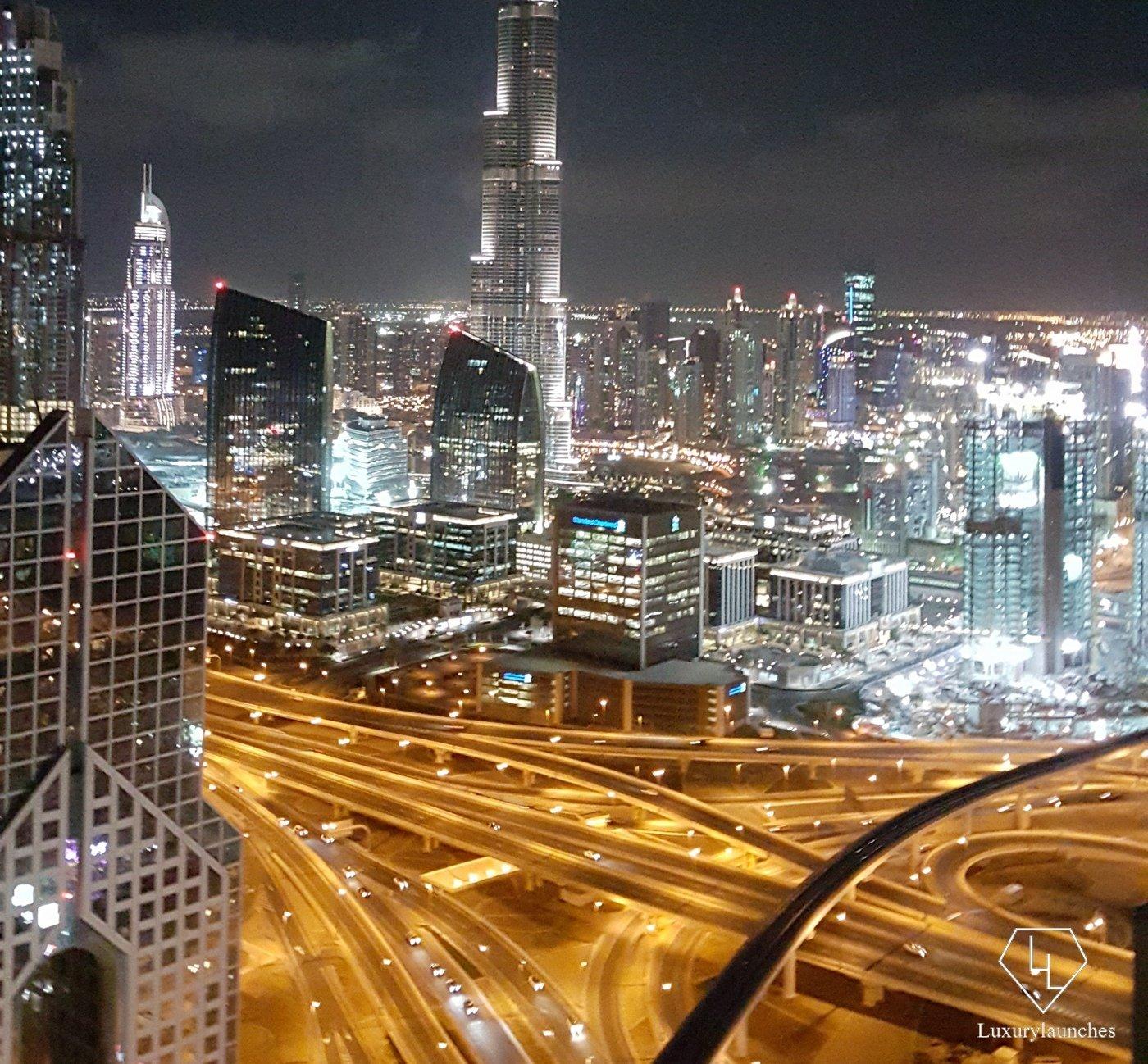 Dubai Time Hotel