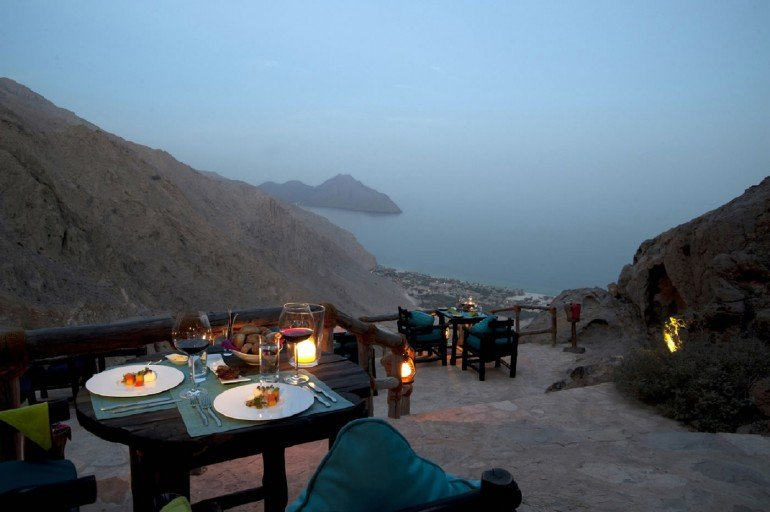 Six Senses Zighy Bay_Oman_Sense on the Edge Exterior
