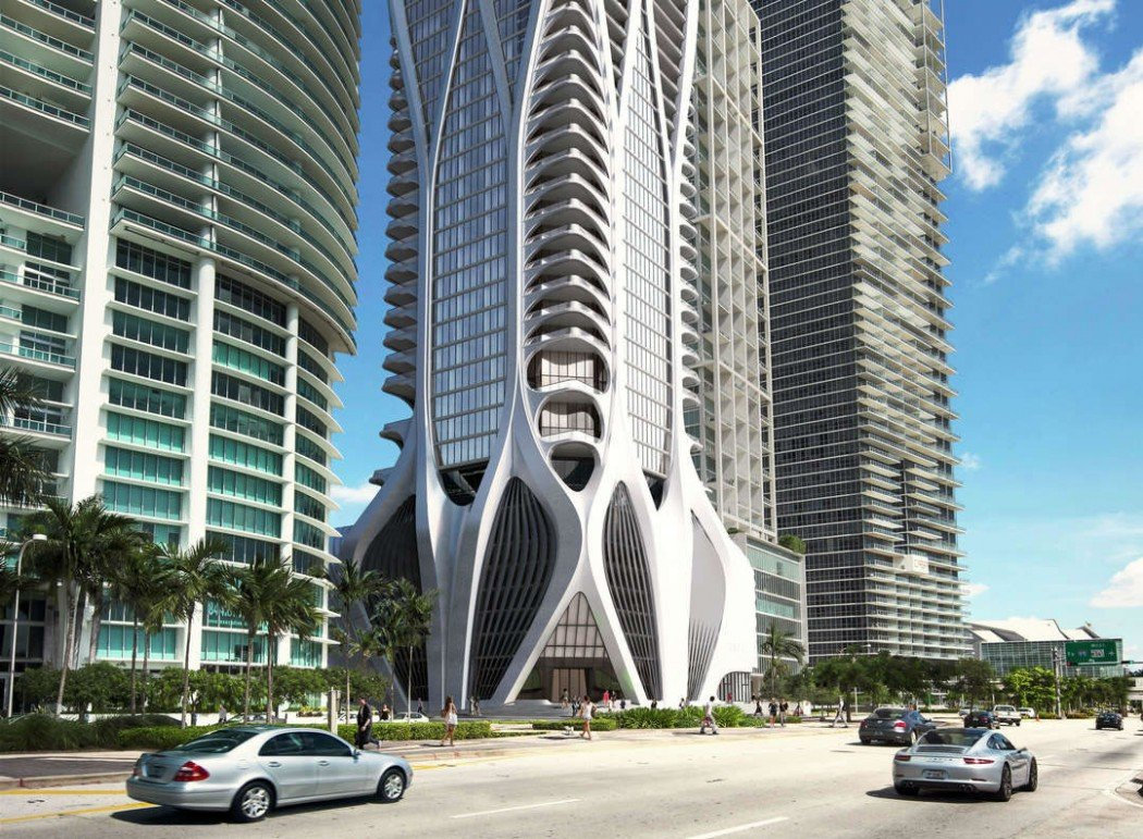 When Is The Best Time To Look For An Apartment A Closer Look At Zaha Hadid S One Thousand Museum A 62