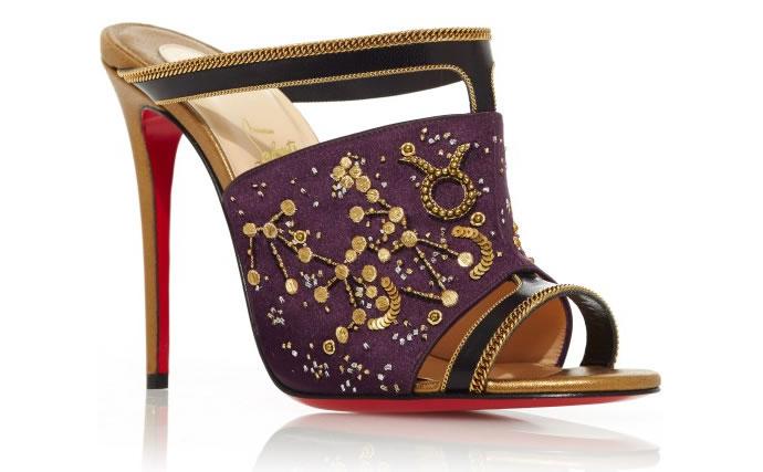 Christian Louboutin Special Occasion de moda