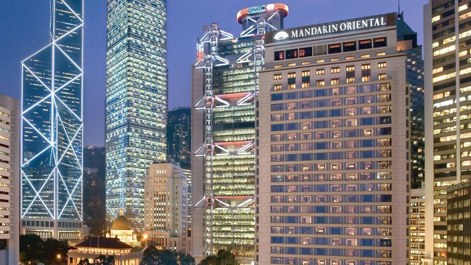 mandarin oriental hong kong reveals its list of bespoke. Black Bedroom Furniture Sets. Home Design Ideas