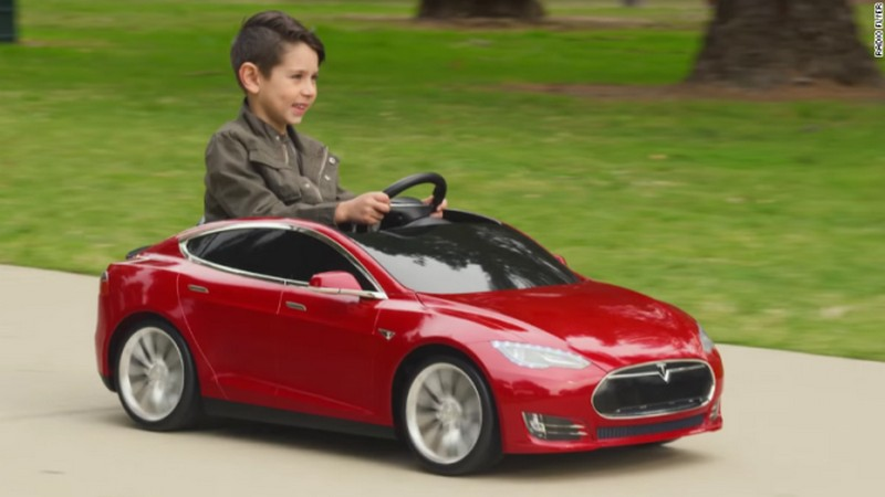 POP moreover Tesla Model S Toy Car additionally To Story Tesla Model S ...