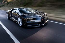 bugatti chiron u2013 the newest toy for
