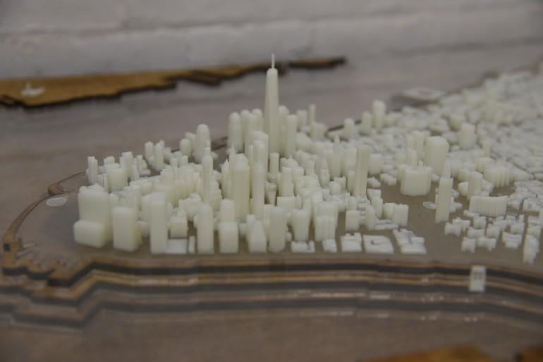 3D printed desk (1)
