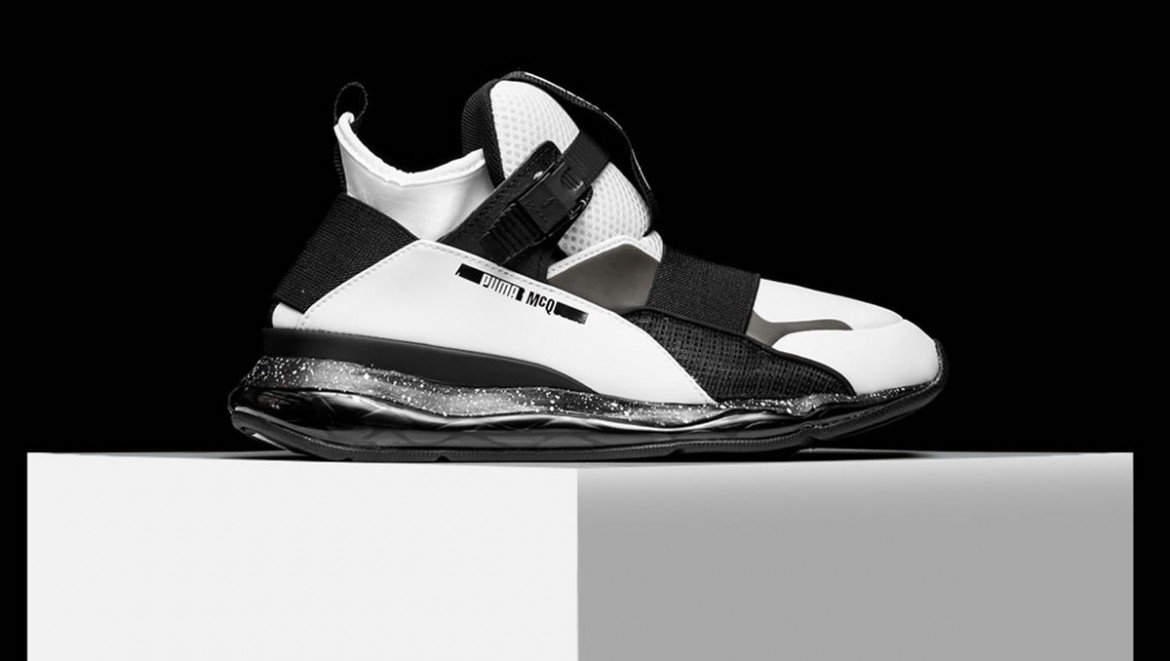 Alexander Fails Mcqueen Latest With Impress Puma's Collaboration To UnFRttv