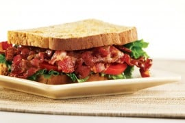 Bacon-sandwich