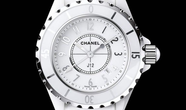 Chanel J12 Collector Mirror