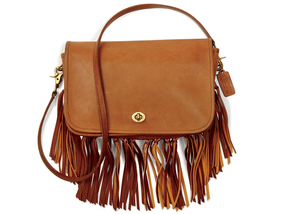 Coach Celebrates 75 Years With Two Handbag Collections That Pay An Ode To The Classic