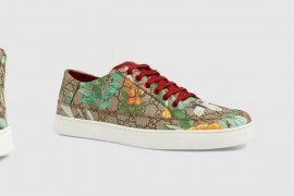 Gucci shoes (1)