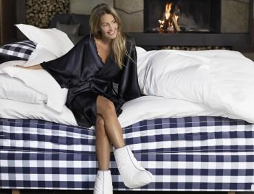 Hastens beddings