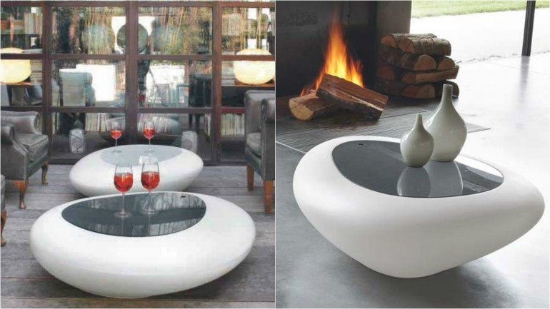 Kos coffee tables