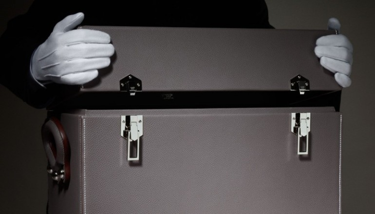Louis 13 bespoke trunk (5)