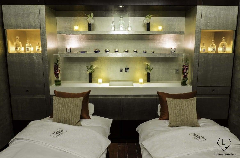 Mandarin Oriental, Paris offers exclusive Guerlain Suite Spa