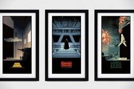 Star-Wars-Saga-Posters-by-Matt-Ferguson-00