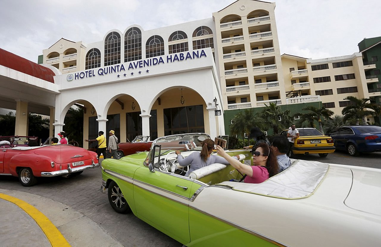 Starwood becomes the first chain to enter cuba we cant wait for a w in havana