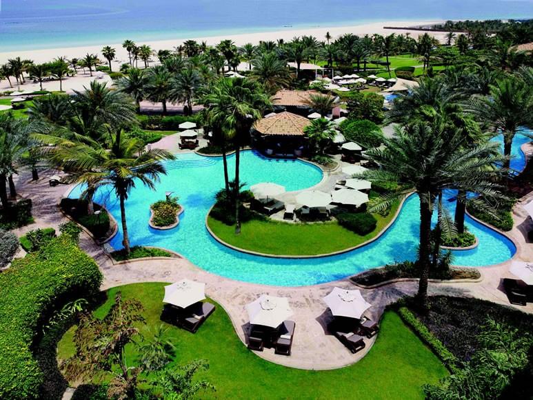 The Gulf Pavilion