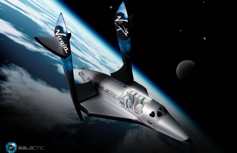 Virgin-Galactic-Spaceship-1