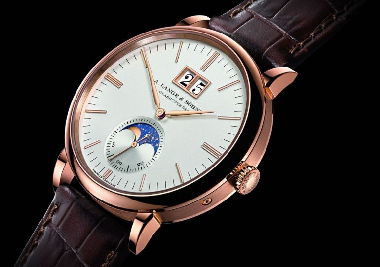 a-lange-&-Sohne-Saxonia-Moon-Phase-watch