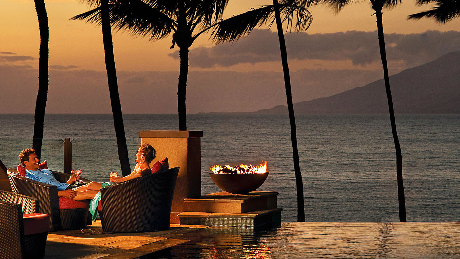 Smile With Four Seasons Maui As The Resort Announces Its