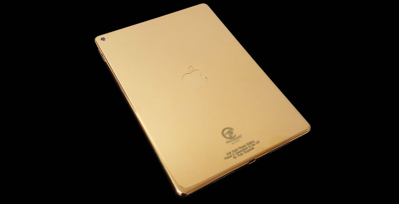 iPad-Pro-24k-gold